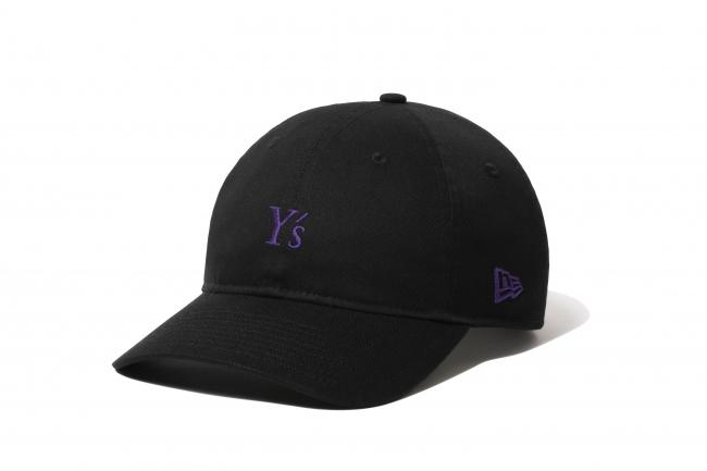 Y's x New Era(R) 9THIRTY(TM)