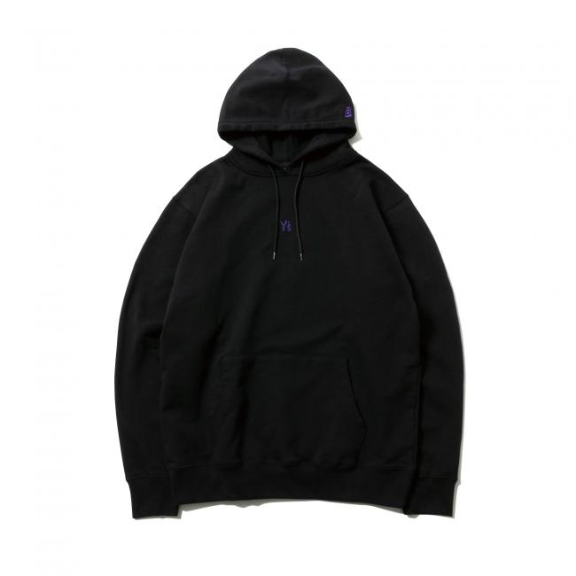 Y's x New Era(R) Sweat Pullover Hood