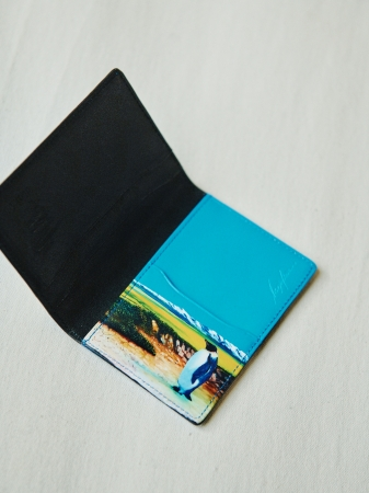 Card Holder - Melancholia