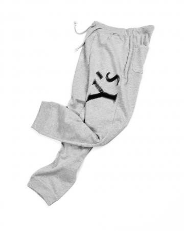 Sweat Pants Gray