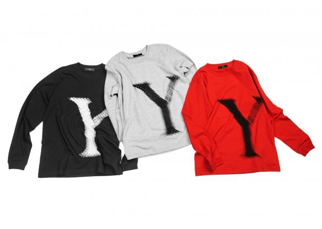 ラウンジウェアコレクション ロングスリーブTシャツ