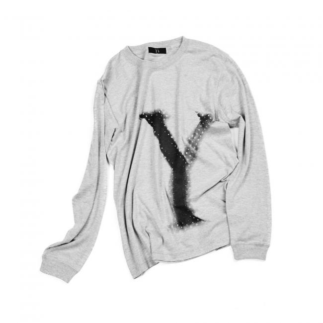 T-shirts Gray