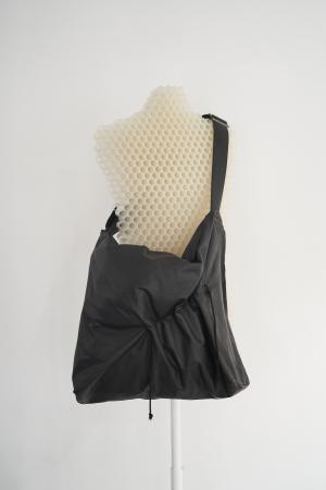 Batt shoulder