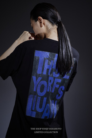 Rebuilt Message T-shirt_4