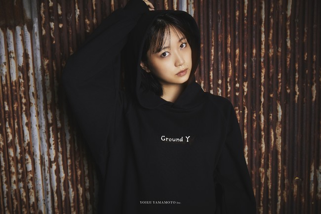 Ground Y × Mai Fukagawa 2nd Collection_2