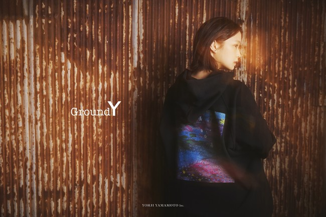 Ground Y × Mai Fukagawa 2nd Collection_3