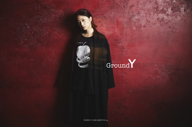 Ground Y × Mai Fukagawa 2nd Collection_1