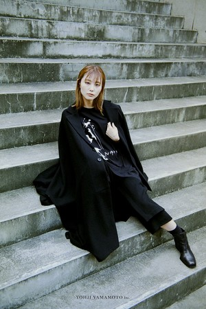 "Ground Y × SCANDAL Collection ""Message""_RINA"