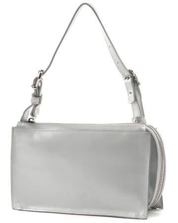 Wallet bag Silver