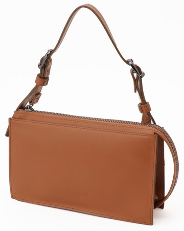 Wallet bag Brown