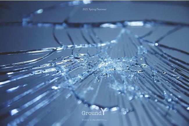 Ground Y 21SS_ 9