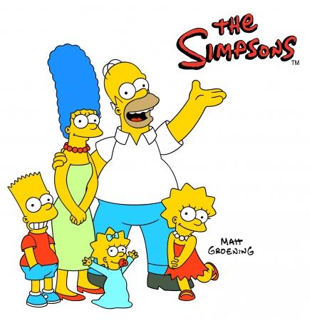 アメリカ史上最長寿のテレビアニメシリーズ The Simpsons ザ シンプソンズ のマスターライセンスをプラザスタイルが取得 プラザスタイルのプレスリリース