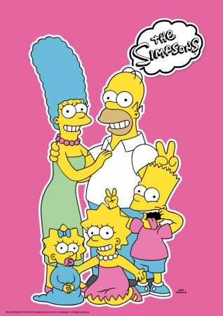 アメリカテレビ史上最高長寿のアニメーション シンプソンズ の最新アイテムがplazaに大集合 プラザスタイルのプレスリリース