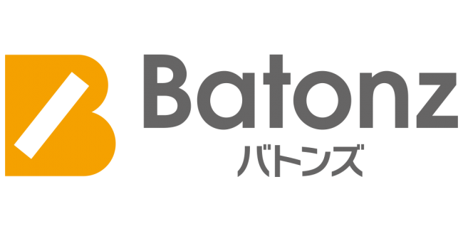 Image result for batonz ロゴ