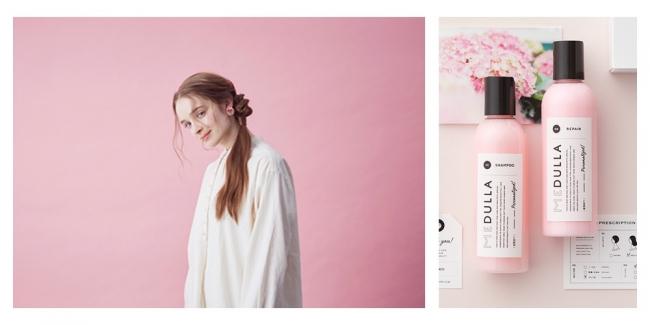 FLOWER 女性らしい ピンクジャスミンの香り