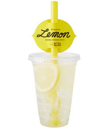 Brooklyn Lemon キッチンカー