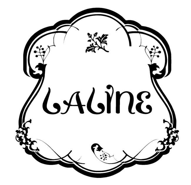 Lalineロゴ
