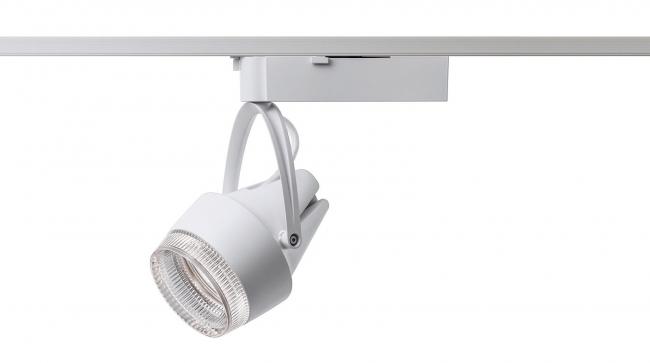彩光色 LEDスポットライト
