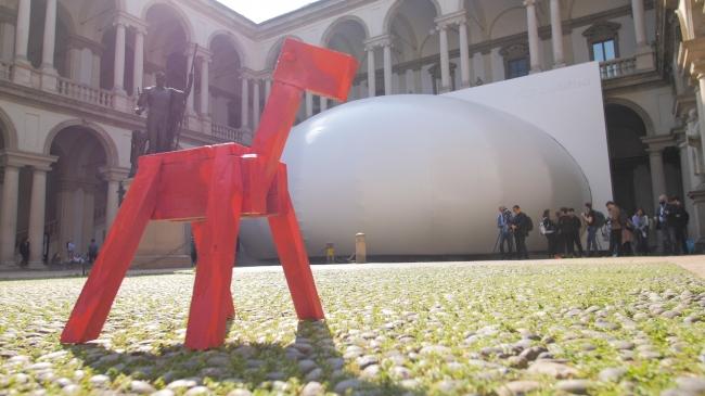 Air inventions milano design award 2018 for Milano design award