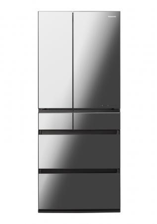 パーシャル搭載冷蔵庫 WPXタイプ NR-F655WPX -X(オニキスミラー)