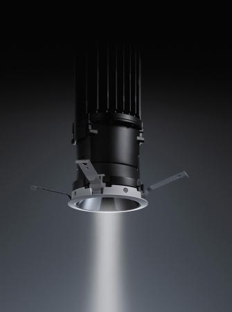 SmartArchi(スマートアーキ)LED Glareless(LEDグレアレス)高Wタイプ(ダウンライト)