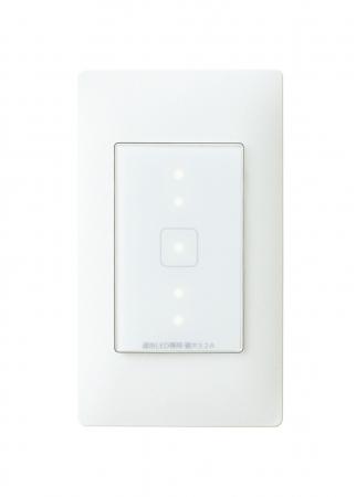 アドバンスシリーズ リンクモデル タッチLED調光スイッチ