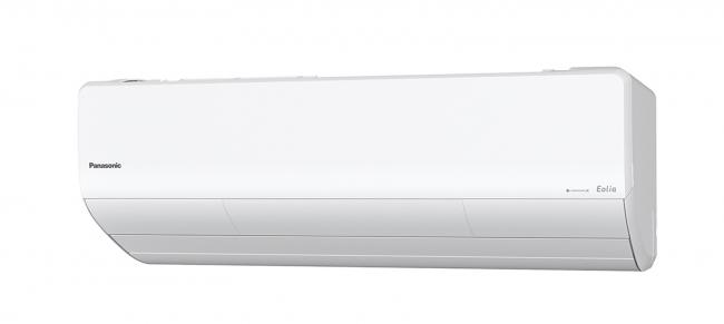 ルームエアコン「エオリア」Xシリーズ 室内機