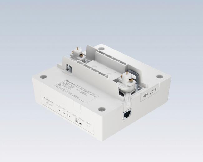 HD-PLC対応PLCプラグ