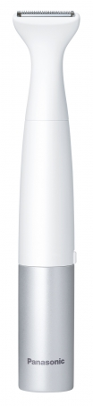 VIO専用シェーバー「VIOフェリエ」ES-WV60 本体(トリマー刃取付時)