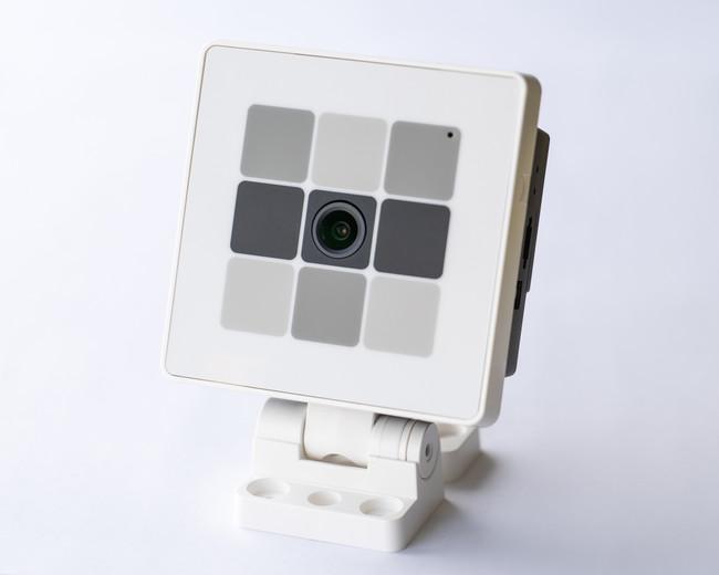 Vieurekaカメラ(VRK-C301)