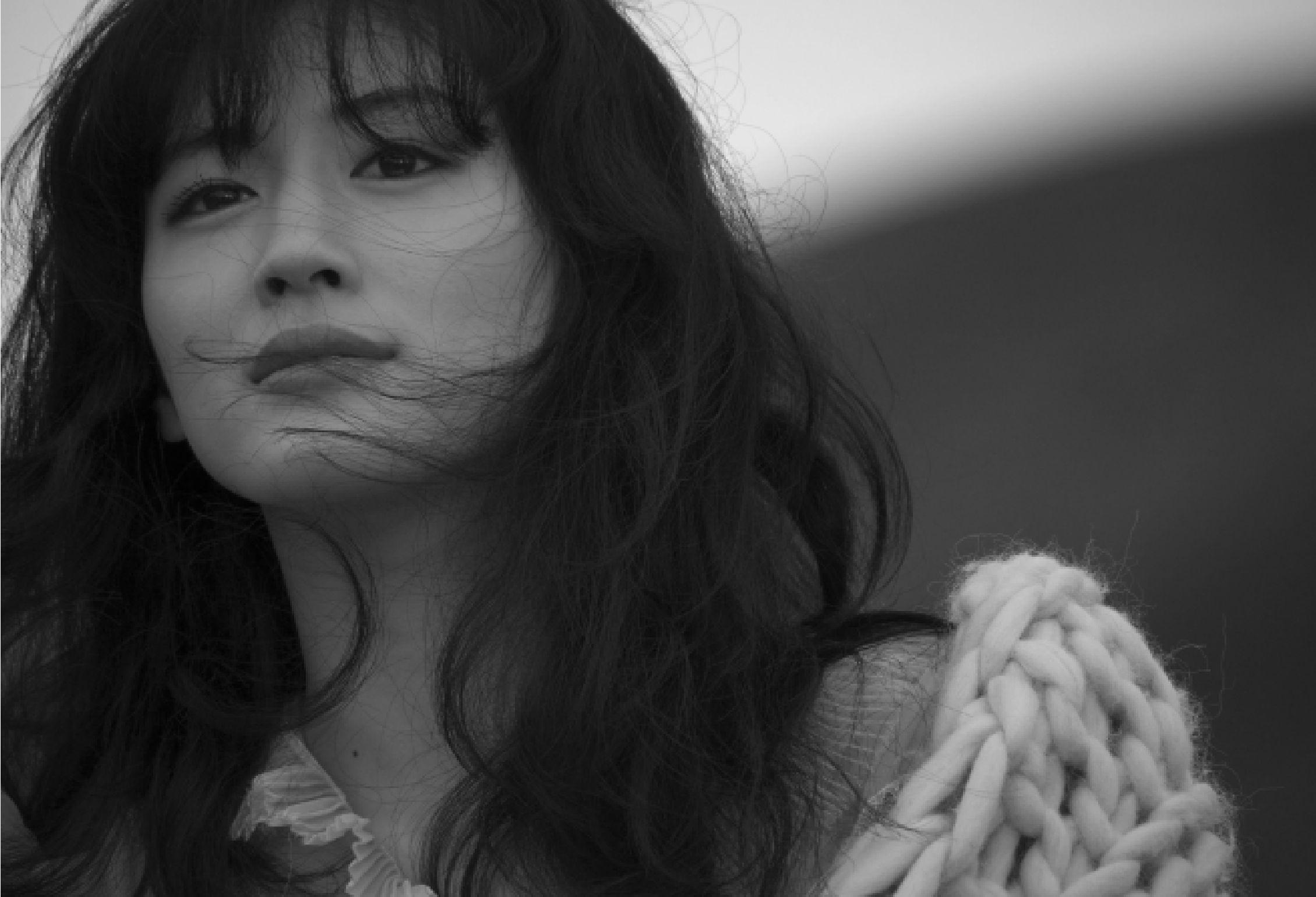 パナソニックセンター大阪で、綾瀬はるかさんを新デジタル一眼カメラLUMIX「GM」で撮りおろした写真展開催!