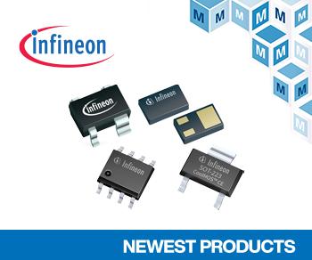 マウザー、インフィニオン社の多種多様な家電ソリューションを提供 ...
