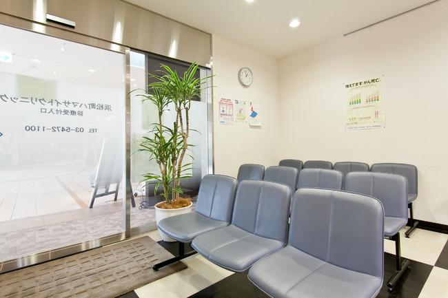浜松町ハマサイトクリニック