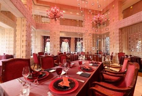 東京ベイコート倶楽部 ホテル&スパリゾート イタリア料理「RISTORANTE OZIO」