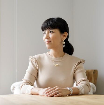 柴田陽子事務所 代表取締役 柴田陽子