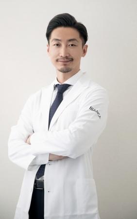 「BIANCA CLINIC(ビアンカ クリニック)」院長 堀田 和亮(ほった かずあき)氏