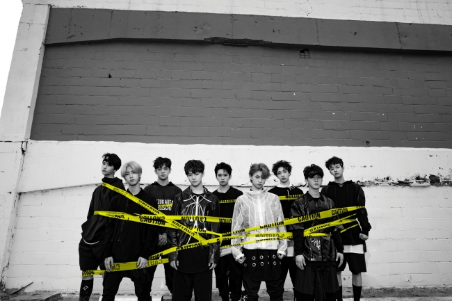 Stray Kids ⓒ CJ ENM Co., Ltd, All Rights Reserved