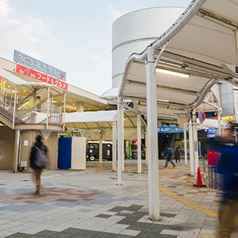 阪急北千里駅
