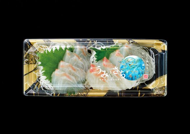 真鯛商品イメージ(刺身)