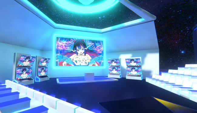 GameVketZEROイベント開催会場