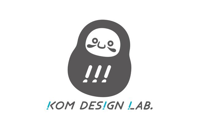 コムデザインラボのロゴマーク