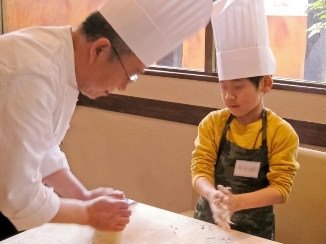 料理教室のイメージ