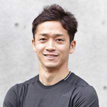 【田中友歩コーチ】