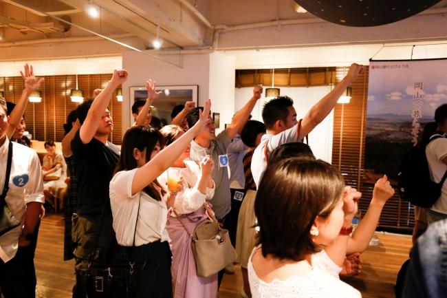 岡山県にまつわるクイズ大会