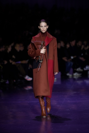 BOSS Fall/Winter 2020 Mens & Womenswear Show
