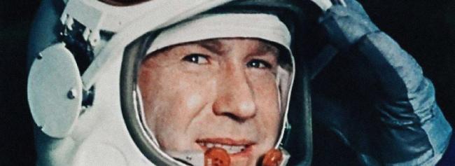 アレクセイ・レオーノフ