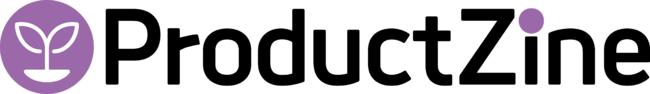 ProductZineロゴ