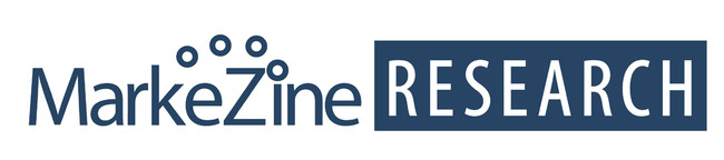 MarkeZine RESEARCHロゴ