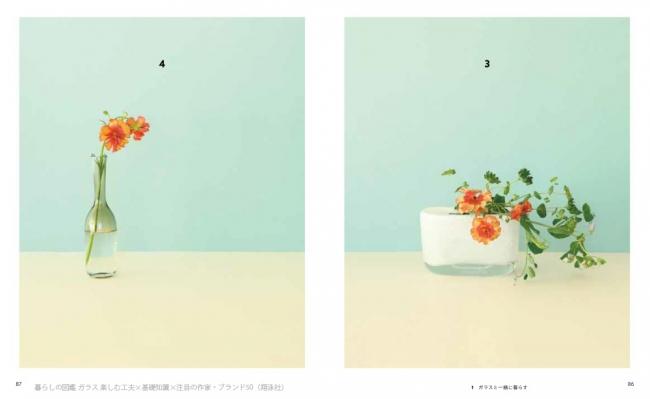 暮らしの図鑑 ガラス _中面3
