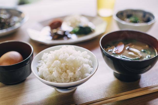茨城県の魅力が詰まった朝食